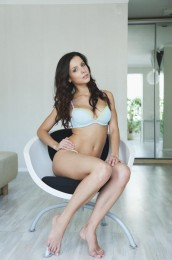 escort Alexa doll for discerning men..