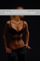 escort Bianca Poland Escort Warsaw