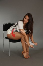 escort Aliona Hot escorts in Athens