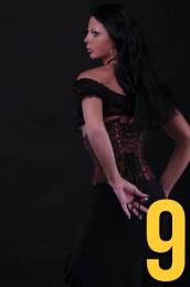 escort Lina Cavalli