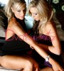 escort Claudia and Viki