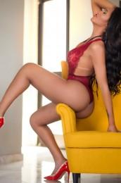 escort Robherta Alves TS