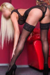 escort Valeria with experience in sex without barriers