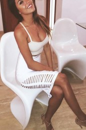 escort Elina Greek escort