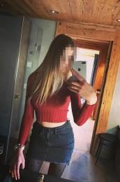 escort Stefania