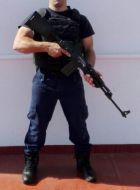 Escort Uniform boy